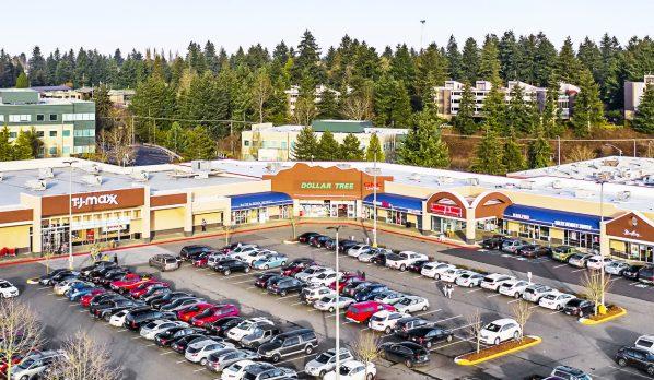 Tacoma Central
